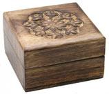 Trickbox aus Mango