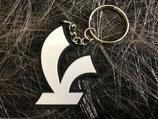 Schlüsselanhänger Vespa V