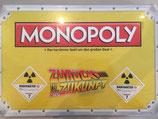 """Monopoly """"Zurück in die Zukunft"""""""