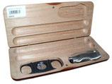 Zigarrenetui Holz