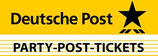 Versand Deutsche Post (optional)