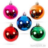 Weihnachts-kugeln