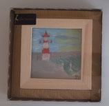 Acrylbild: Lighthouse