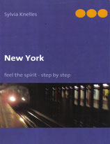 New York - feel the spirit - step by step - englische Ausgabe