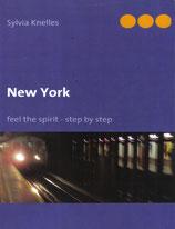 New York - feel the spirit - englische Ausgabe