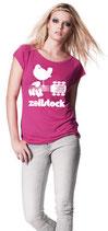 ZOLLSTOCK - Women's Bamboo Raglan