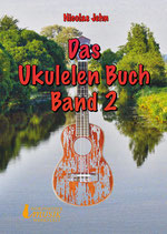 Das Ukulelen Buch  Band 1 & 2