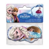 Toppers Cupcakes Frozen