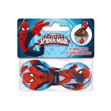 Toppers Cupcakes Spiderman