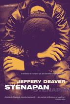 Stenapan av Jeffery Deaver