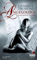 Angelologi - änglarnas tecken av Danielle Trussoni