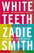 White Teeth by Smith Zadie