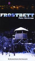 Frostbett av Peter Bäckman