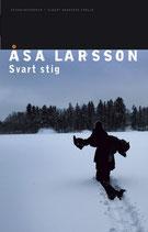 Svart stig av Åsa Larsson