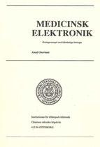 Medicinsk Elektronik av Ahad Ghorbani