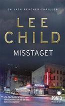 Misstaget av Lee Child