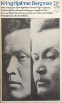Kring Hjalmar Bergman av Ek, Sverker R. (red)