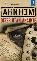 Offer utan Ansikte av Stefan Ahnhem