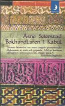 Bokhandlaren i Kabul av Åsne Seierstad