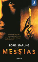 Messias av Boris Starling