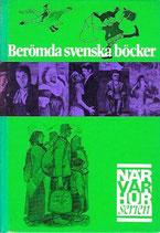 Berömda svenska böcker av Magnus von Platen