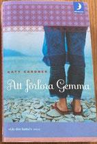 Att förlora Gemma av Katy Gardner