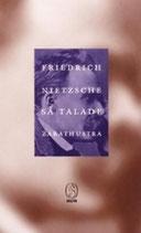 Så talade Zarathustra av Friedrich Nietzsche