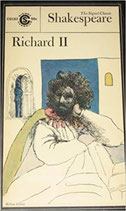 The Tragedy oh King Richard the Second by William Shakespeare Edited by Kenneth Muir