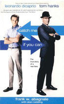 catch me if you can av Frank W. Abagnale Stan Redding