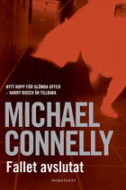 Fallet avslutat Michael Connelly