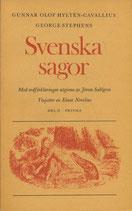 Svenska sagor Del 2
