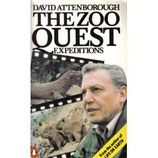 The Zoo Quest Expeditions by David Attenboroughme