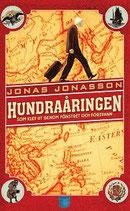 Hundraåringen av Jonas Jonasson