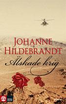 Älskade krig av Johanne Hildebrandt