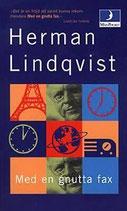 Med en gnutta fax av Herman Lindqvist