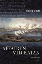 Affairen vid ratan av Björn Holm