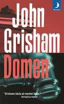 Domen av John Grisham