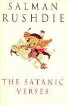 The Satanic Verses by Rushdie Salman