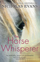 The Horse Whisperer by Evans Nicholas