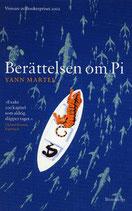 Berättelsen om Pi av Yann Martel