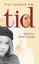 Tio tankar om tid av Bodil Jönsson