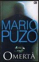 Omertà av Mario Puzo