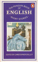 The Penguin Book of English Short Stories Editor Christopher Dolley