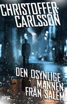 Den osynlige mannen från Salem av Christoffer Carlsson