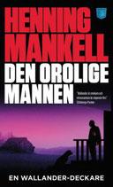 Den orolige mannen av Henning Mankell