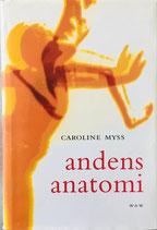 andens anatomi av Caroline Myss