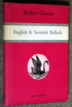 English and Scottish Ballads by Robert Graves (ed.)