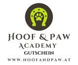 Gutschein Hoof & Paw Academy