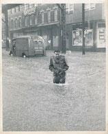 Brooklyn, inondation, 1960