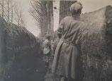 Première guerre mondiale (1913-1917), album amateur d'un soldat